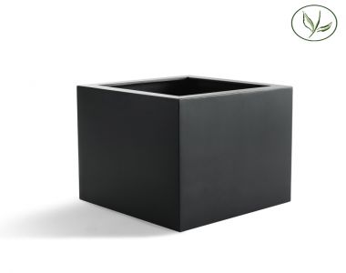 Amsterdam Cube L (50x50x50) Antraciet
