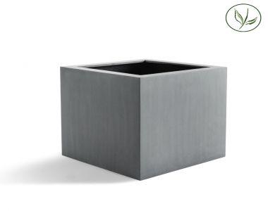 Amsterdam Cube XXL (80x80x80) Grijs