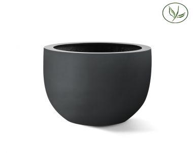Amsterdam Egg Pot XL (D65H54) Antraciet