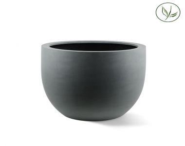 Amsterdam Egg Pot XXL (D80H66) Grijs